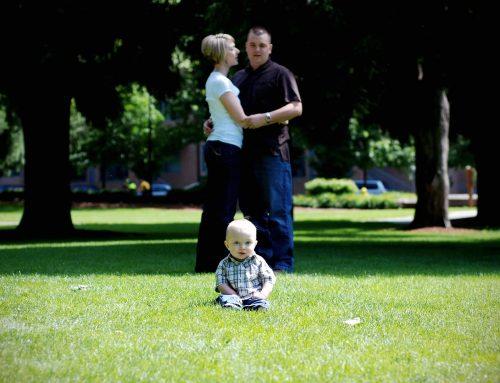 זוגיות בצל הריון ולידה